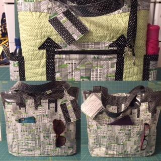Holly Moy Tote Bag