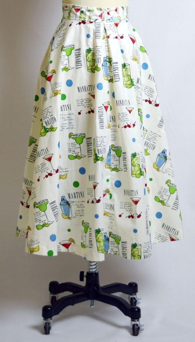 happy hour skirt